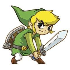 Zelda, legend of