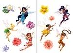 Disney Fairies muurstickers L