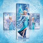 Frozen canvas Elsa Snow Queen