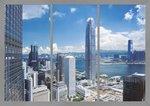 Hong Kong fotobehang XL