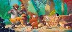 Jungle Book poster H