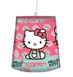 Hello Kitty hanglamp / lampenkap