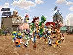 Toy Story fotobehang XL