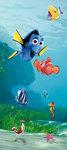 Finding Nemo deurposter