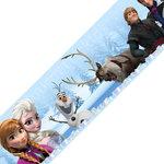 Frozen behangrand 14cm hg