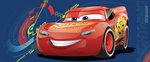 Cars 3 poster McQueen vliesbehang H