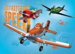 Disney Planes VLIES fotobehang XXL