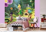 Disney Fairies fotobehang Elfjes