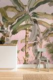 Jungle fotobehang Plantation HX7-045