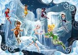 Disney Fairies fotobehang Winter L