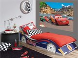 Cars poster behang Race - S