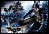 Batman fotobehang The Dark Night Rises_