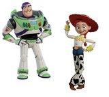 Toy Story 4 muurstickers