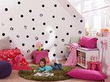 101 Dalmatiers muurstickers Dots