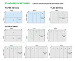 Flying Pony behang Rosie_