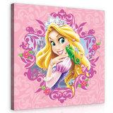 Disney Princess canvas Raponsje