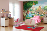 Disney Princess fotobehang Palace Pets XL