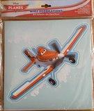 Planes 3D decoraties Decofun