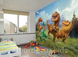 The Good Dinosaur behang XL