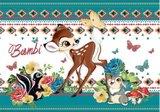 Bambi vlies behang