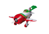Disney Planes muurstickers XL