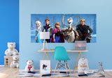 Frozen behang poster H