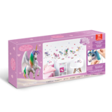 Magical unicorn muurstickers Walltastic