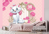 Disney Marie M fotobehang V3
