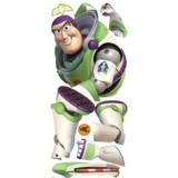 Toy Story muursticker Buzz Lightyear RMK1786GM
