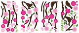 Blossom and Branches wall decals