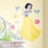 Disney Princess Sneeuwwitje muursticker RMK1467GM