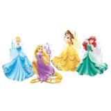 Disney Princesses & Castles RMK2772TB