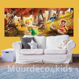 Disney Fairies behang poster H