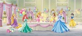 Disney Princess poster behang H - Party