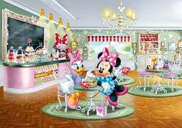 Minnie Mouse fotobehang L