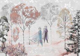 Frozen behang Natural Spirit