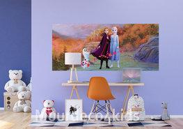 Frozen II poster H