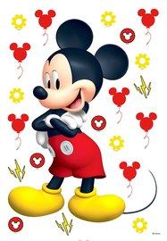 Mickey Mouse muursticker
