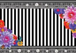 Melli Mello Style behang Stripes