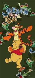 Winnie the Pooh deurposter