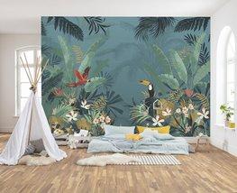 Jungle behang Enchanted Jungle