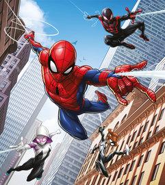 Spiderman fotobehang M