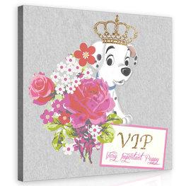 101 Dalmatiërs canvas VIP
