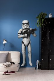 Star Wars muursticker Stormtrooper XL