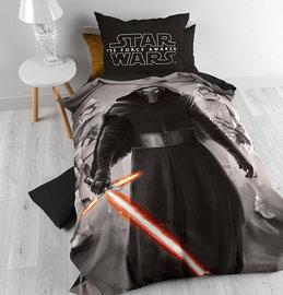 Star Wars VII overtrek Kylo Ren