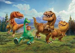 The Good Dinosaur poster L