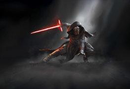 Star Wars Kylo Ren fotobehang XL