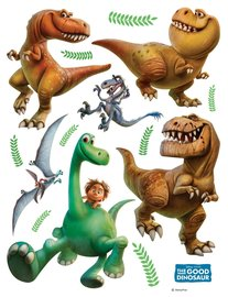 The Good Dinosaur muurstickers XL