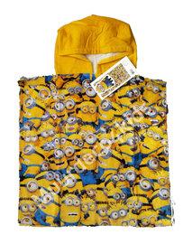 Minions badponcho Multi