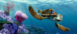 Finding Nemo poster H
